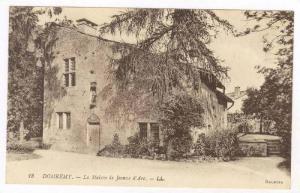 Domrémy, France, 00-10s : La Maison de Jeanne d´Arc