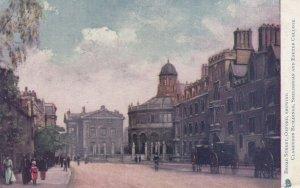 OXFORD , England , 00-10s ; Broad Street ; TUCK 6218