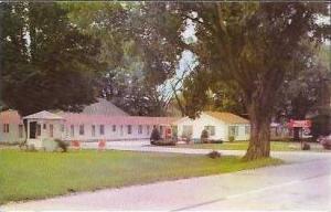 IL Nauvoo Pioneer Motel