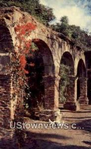 Ruins of Arches