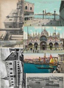 Italy Venezia Venice Postcard Lot of 20   01.14