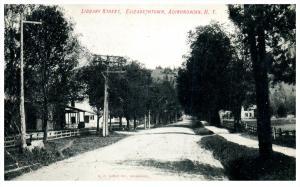 19097   NY  Elizabeth   Library Street