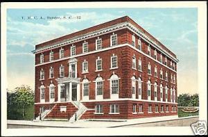 Sumter, S.C., Y.M.C.A., YMCA (ca. 1940)