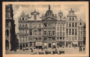 Tailors House and House of Vitor Hugo,Brussels,Belgium BINGrottes de Betharra...