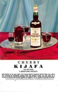 Cherry Kijafa Unused