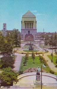 University Park With War Memorial Indianapolis Indiana