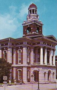 Kentucky Hopkinsville Christian County Courthouse