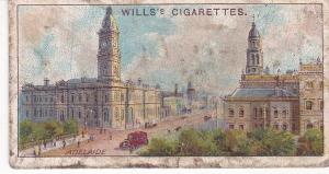 Cigarette Card Wills's  Overseas Dominions (Australia) No 27