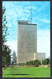 Prudential Building,Chicago,IL