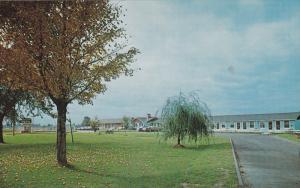 Maple Farms Motel, ANCASTER, Ontario, Canada, 40-60´