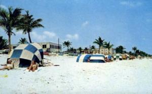 Ocean Beach Delray Beach FL Unused