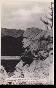 Minnesota Taylors Falls The Old Man Of The Dells Dexter Press Archives