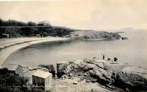 MA - Nahant. Forty Step Beach