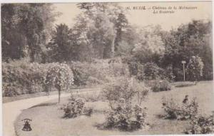 La Roseraie, Chateau de la Malmaison, Rueil, Hauts de Seine, France, 1900-10s