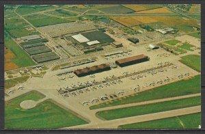 Kansas, Wichita - Boeing Plant - [KS-010]