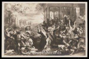 Rubens - Der Bethlehemitische Kindermord