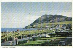 Ireland Postcard - Promenade & Head - Bray - Co Wicklow - Ref 16818A