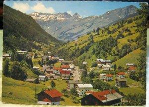 Austria Gamshag Tristkogel Staffkogel und spieleck Land Salzburg - posted