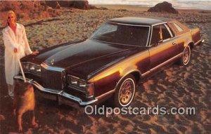 1978 Cougar XR7 Ebensburg, Penn, USA Auto, Car Unused