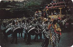 Carnival , St Thomas , Virgin Islands , 50-60s