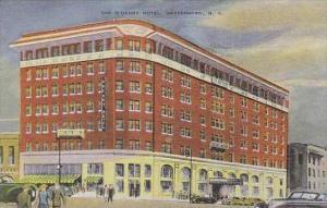 North Carolina Greensboro The O Henry Hotel