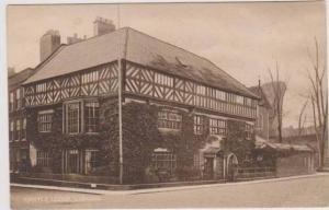 Castle Lodge, Ludlow, Shropshire England 1900-10s