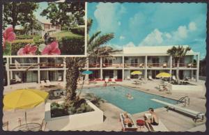 Rosemont Guest House,Pembroke,Bermuda Postcard BIN