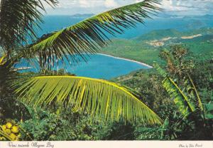 Magens Bay , ST THOMAS , Virgin Islands , 60s