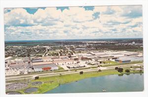 Citrus World Inc. , LAKE WALES , Florida , 50-60s