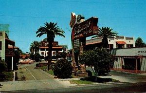 Arizona Phoenix El Rancho Motor Hotel