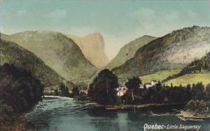 Little Saguenay, Quebec, Canada, 1900-1910s
