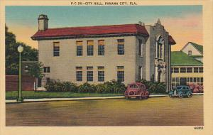 Florida Panama City City Hall