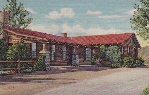 Buffalo Bills Museum Cody Wyoming