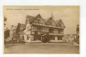 Bell Hotel,Tewkesbury, UK 1900-10s