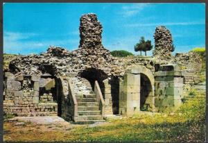 Turkey, Izmar, Temple of Telesforus, mailed