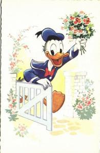 Walt Disney Productions, Donald Duck (1961)