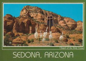 Arizona Sedona Chapel Of The Holy Cross