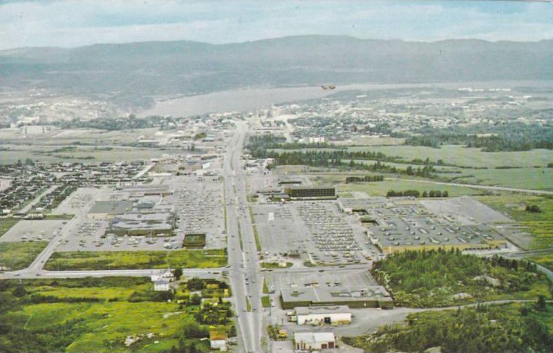 CHICOUTIMI , Quebec , Canada , 1981