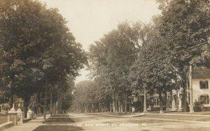 RP: ST. JOHNSBURY , Vermont, 1913 ; Main Street