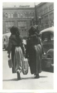 RPPC Ladies - Nuns Walking