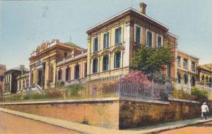 ORAN Algeria , 00-10s ; Le Palais de Justice