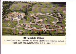 St Elizabeth Village, Hamilton, Ontario, Rader-Lopez Studios