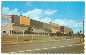 Canada, TROIS-RIVIERS, Quebec, The Exhibition Park, unused Postcard