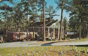 Georgia Atlanta Colonial Motor Lodge