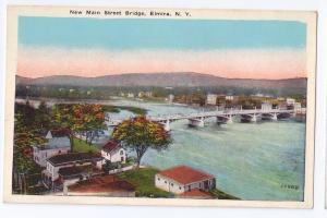 New Main Street Bridge Elmira NY Rubin Bros