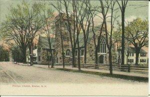 Exeter, N.H., Phillips Church