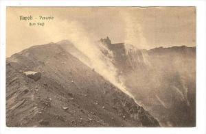 Vesuvio (Lato Sud), Napoli, Campania, Italy 1900-1910s