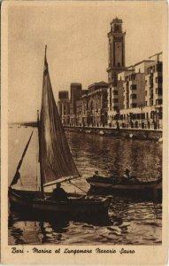 CPA Bari Marina al Lungamare ITALY (805047)