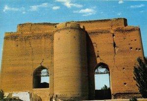Iran Tabriz Ark Gate Postcard