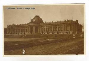 TERVUEREN, Musee du Congo Beige, Africa, 10-20s